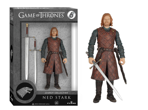 The Legacy Collection: Game of Thrones - Ned Stark