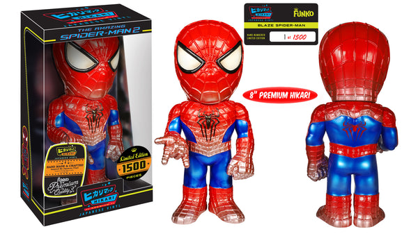 Funko Hikari Sofubi: New Dimension Spider-Man