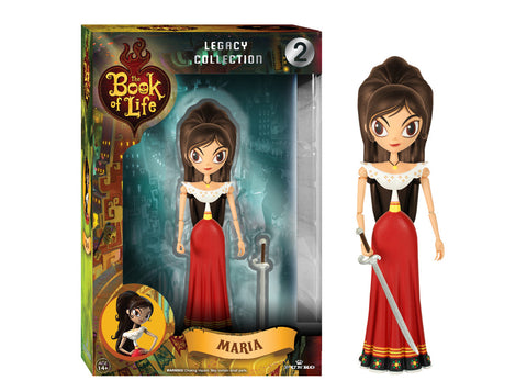 The Legacy Collection: Book of Life - Maria
