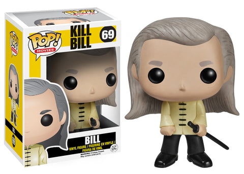 Funko Pop! Movies: Kill Bill - Bill