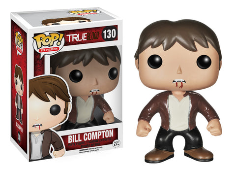Pop! TV: True Blood - Bill Compton