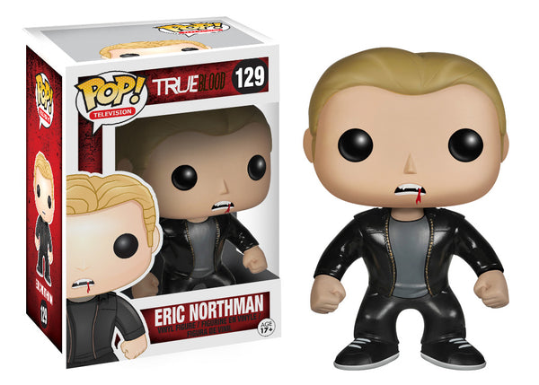 Pop! TV: True Blood - Eric Northman
