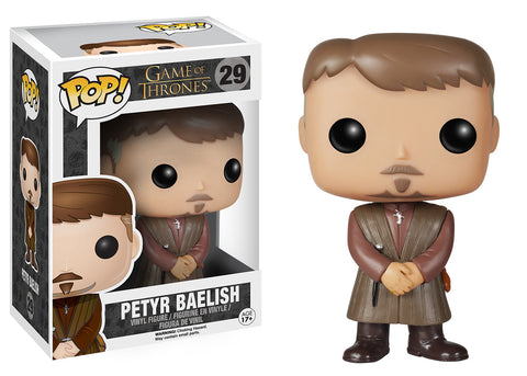 Funko Pop! TV: Game of Thrones - Petyr Baelish