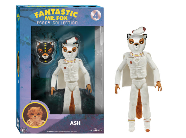 Funko The Legacy Collection: The Fantastic Mr. Fox - Ash