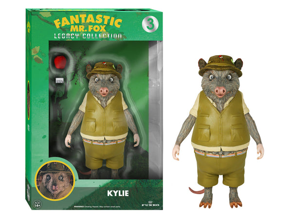 Funko The Legacy Collection: Fantastic Mr. Fox - Kylie