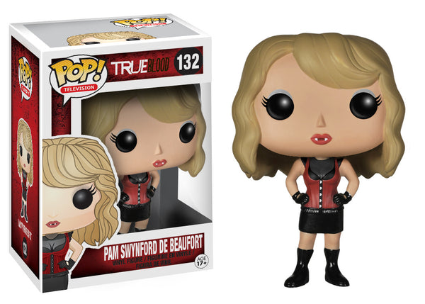 Funko POP! TV: True Blood - Pam Swynford De Beaufort