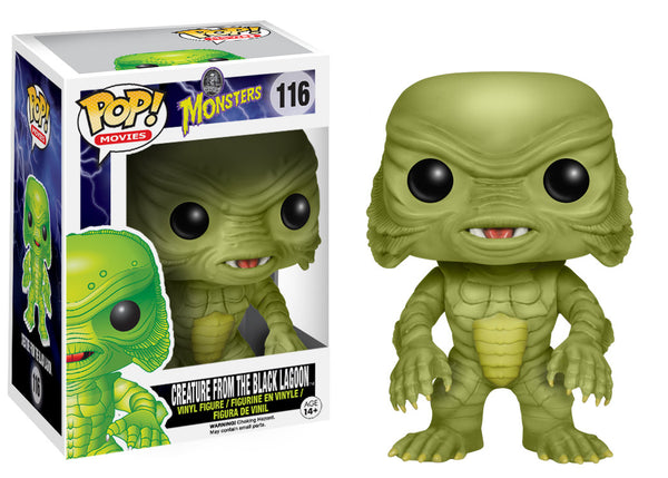Funko POP Movies: Universal Monsters - Creature