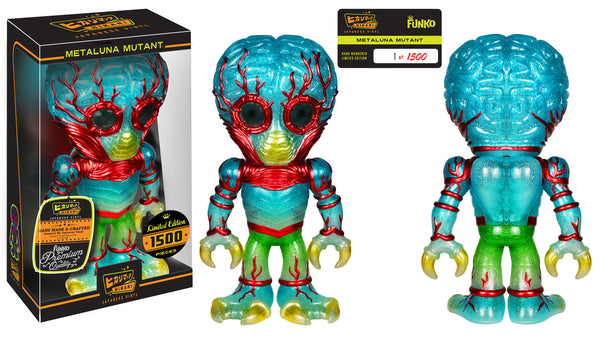 Funko Hikari Sofubi: Life Force Metaluna Mutant