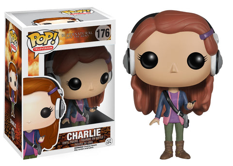 Pop! TV: Supernatural - Charlie