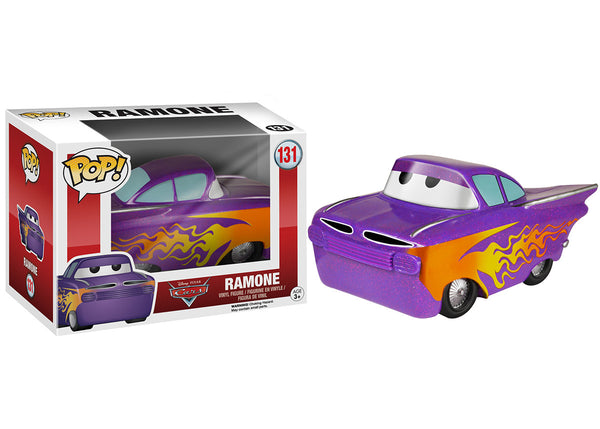 Pop! Disney: Cars - Ramone