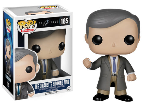 Funko Pop! TV: X-Fiiles - The Smoking Man