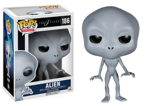 Funko Pop! TV: X-Fiiles - Alien