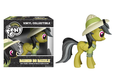 Funko Vinyls: My Little Pony - Daring Do Dazzle