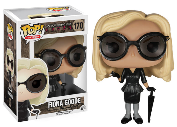Funko POP TV : American Horror Story - Fiona Goode