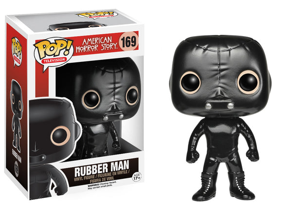 Funko Pop! TV: American Horror Story - Rubberman