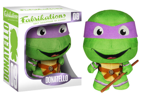 Funko Fabrikations: Donatello