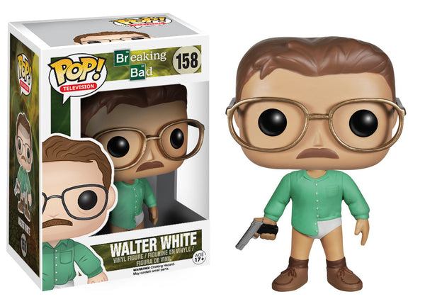 Funko POP TV: Breaking Bad - Walter White