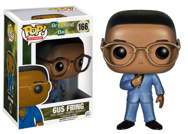 Funko POP TV: Breaking Bad - Gustavo Fring