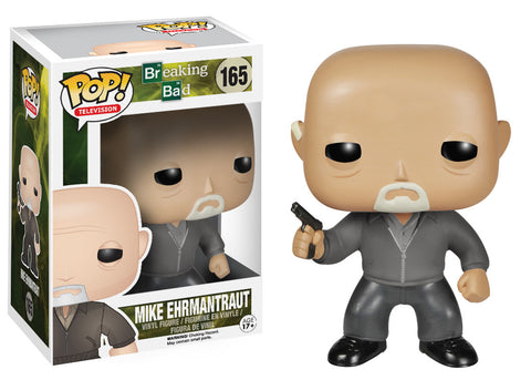 Funko POP TV: Breaking Bad - Mike Ehrmantraut