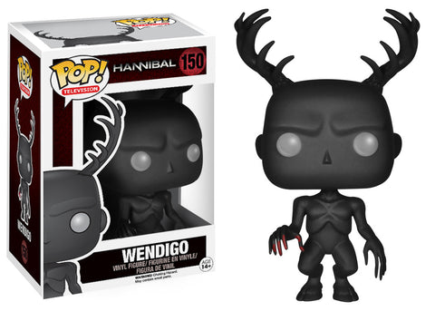 Funko POP! TV: Hannibal - Wendigo