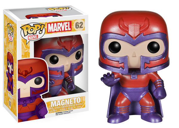 Funko POP! Marvel: X-Men - Professor X