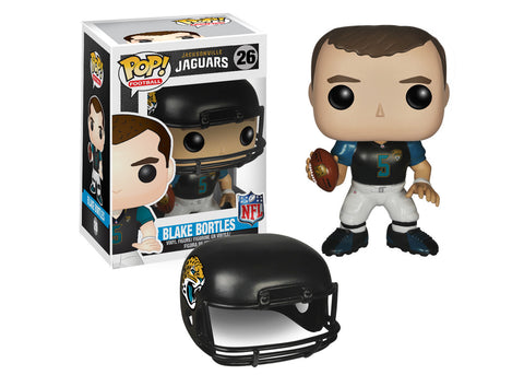 Pop! Sports: NFL - Blake Bortles