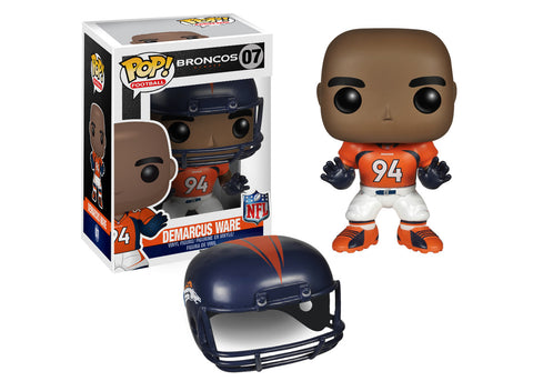 Pop! Sports: NFL - Demarcus Ware
