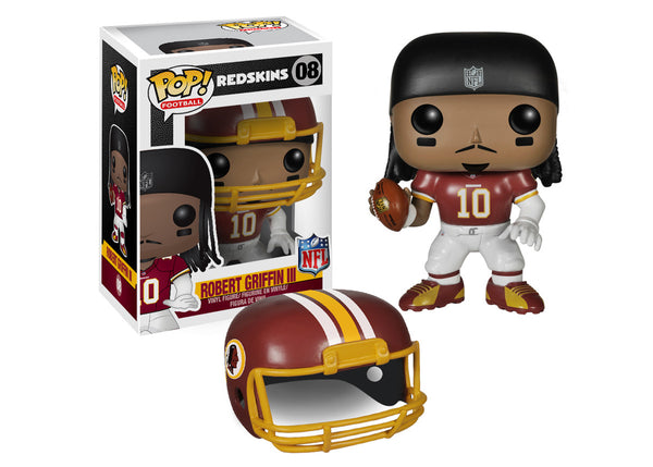 Pop! Sports: NFL - Robert Griffin III