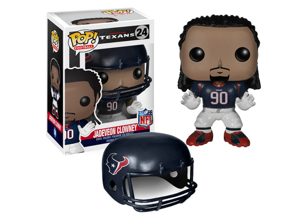 Pop! Sports: NFL - Jadeveon Clowney