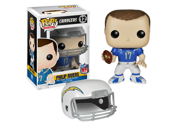 Pop! Sports: NFL - Philip Rivers