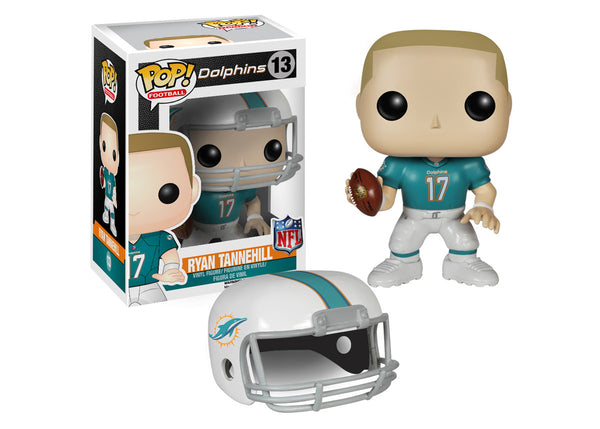 Pop! Sports: NFL - Ryan Tannehill