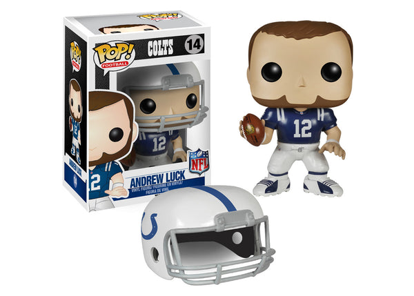 Pop! Sports: NFL - Andrew Luck