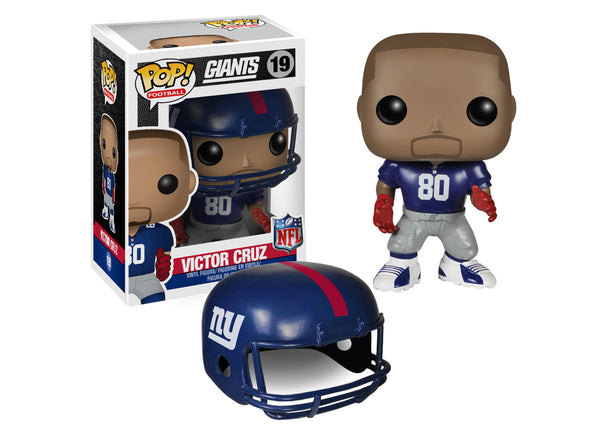 Pop! Sports: NFL - Victor Cruz