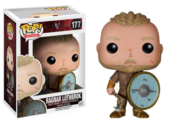 Funko Pop! TV: Vikings - Ragnar