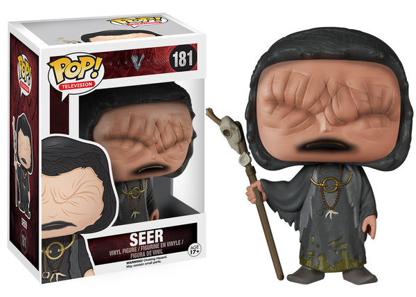 Funko Pop! TV: Vikings - Seer