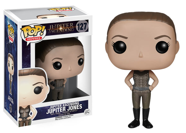 Funko Pop! Movies: Jupiter Ascending - Jupiter Jones