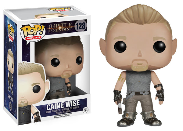 Funko Pop! Movies: Jupiter Ascending - Caine