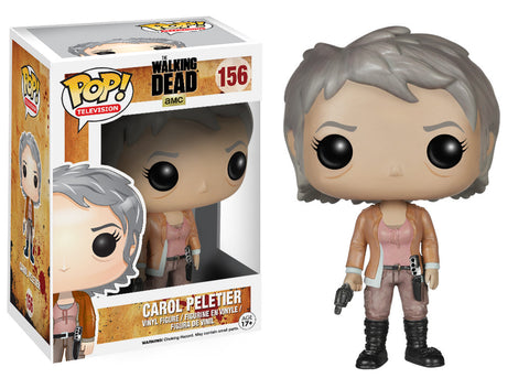 Funko Pop! TV: The Walking Dead - Carol