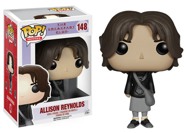 Funko Pop! Movies: Breakfast Club - Allison Reynolds