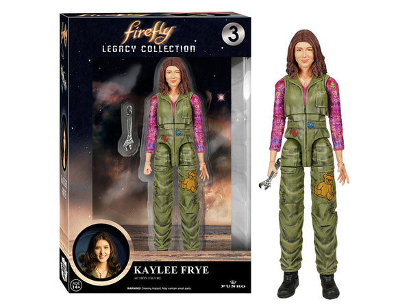 The Legacy Collection: Firefly - Kaylee Frye