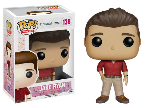 Funko Pop! Movies: Sixteen Candles - Jake