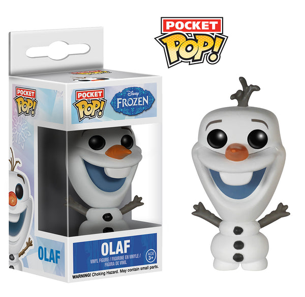 Funko Pocket Pop! Frozen - Olaf