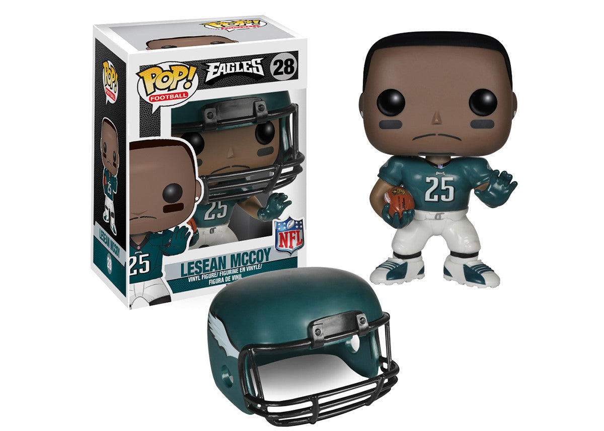 825d0c827fb Pop! Sports  NFL - LeSean McCoy