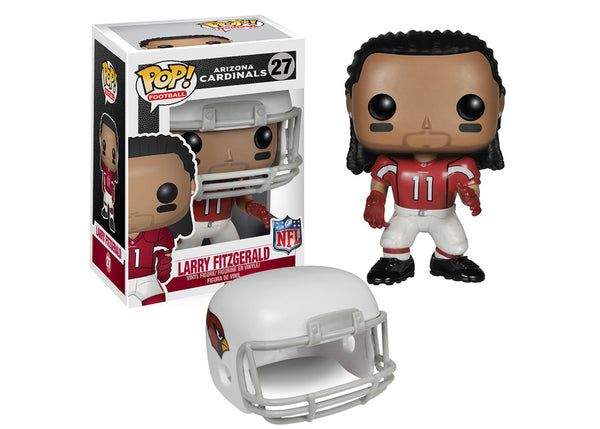 Funko Pop! Sports: NFL - Larry Fitzgerald
