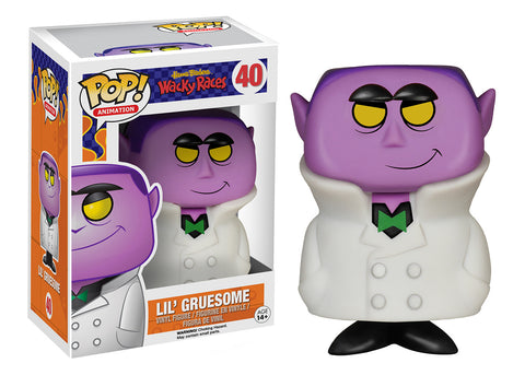 Pop! Animation: Hanna-Barbera - Lil' Gruesome