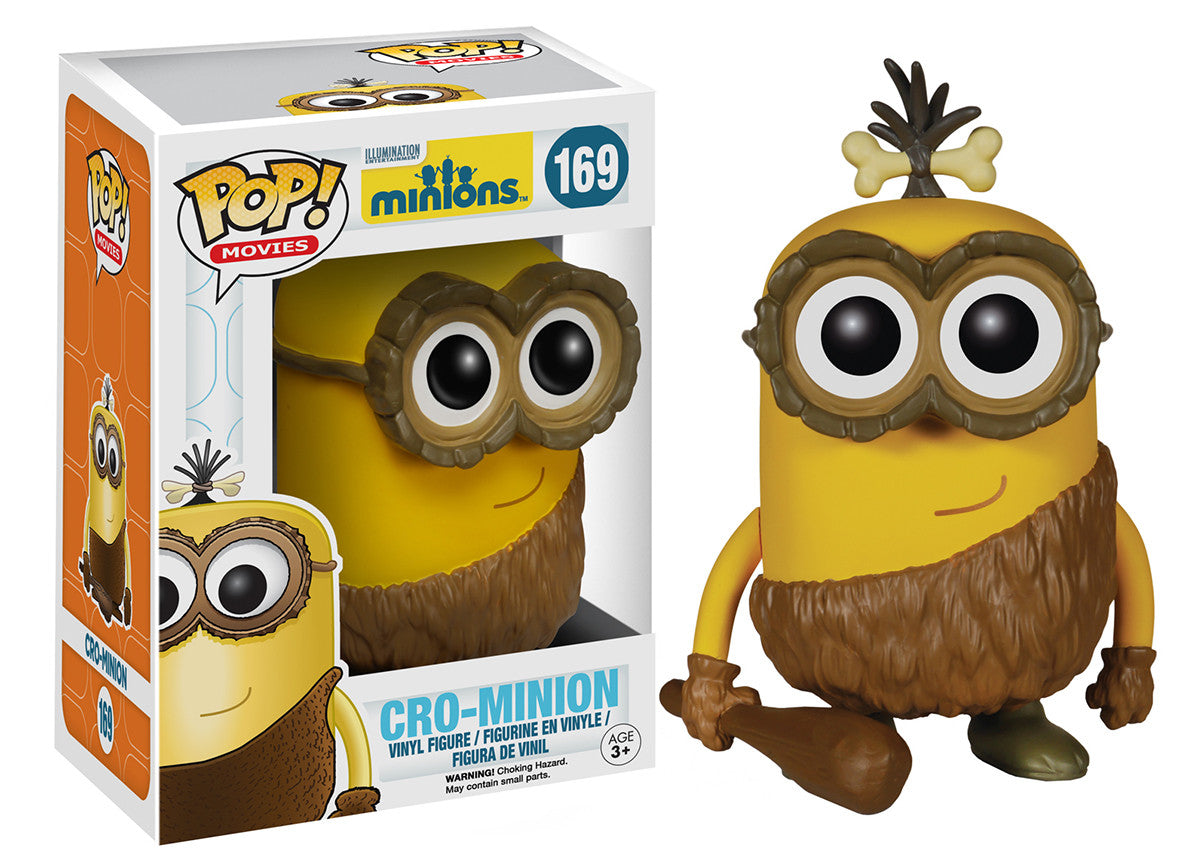 pop movies minions cro minion despicable me catalog funko