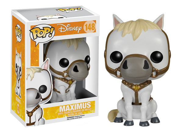 Pop! Disney: Tangled - Maximus