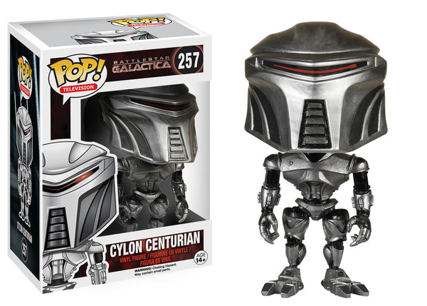Pop! TV: Battlestar Galactica - Cylon Centurion