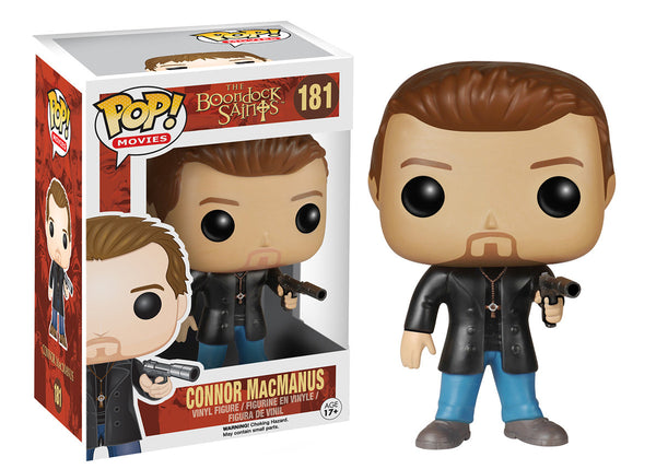 Pop! Movies: The Boondock Saints - Connor
