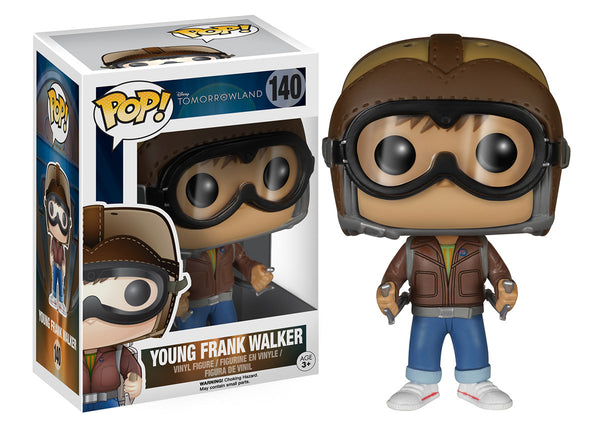 Pop! Disney: Tomorrowland - Young Frank Walker